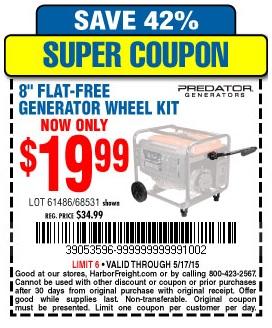 uploaded coupon code generator