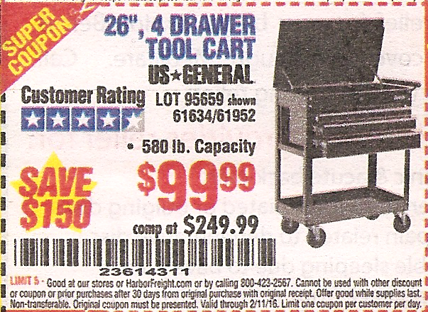 harbor freight tools coupon database free coupons 25 percent off coupons 20 percent off. Black Bedroom Furniture Sets. Home Design Ideas