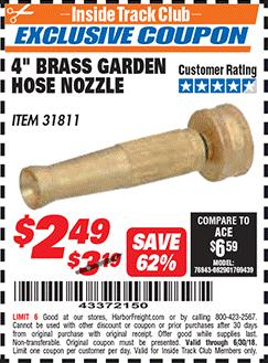 Harbor Freight ITC Coupon 4