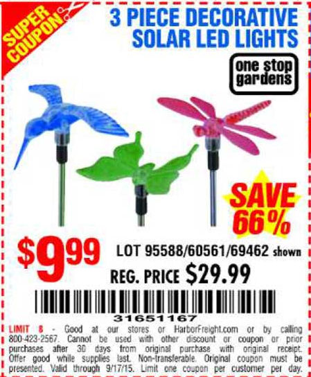 Led bulb discount coupons