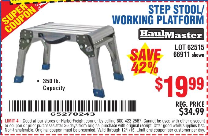 Step Stool Toolbox Rubbermaid Step Stool Tool Box Ebay