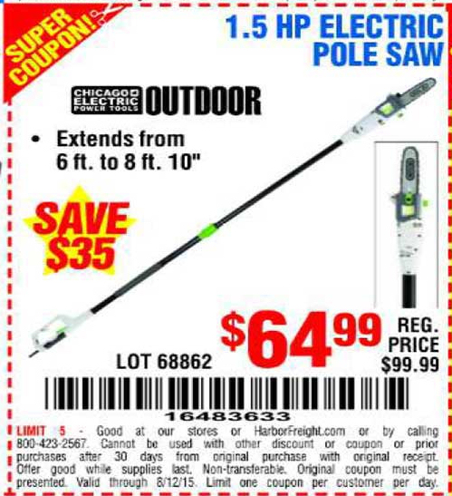 X-pole discount coupons