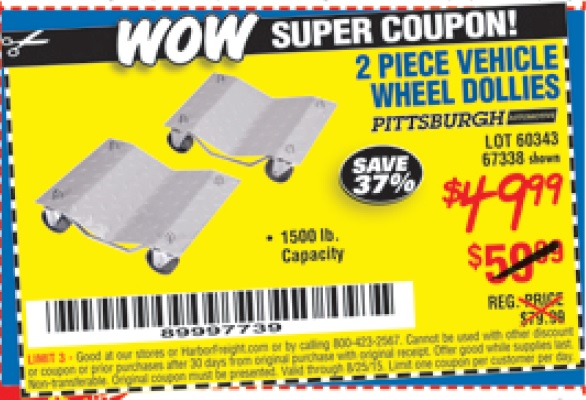 Harbor freight 67338 coupon