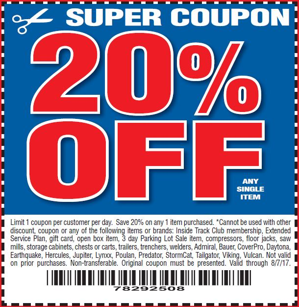 Discount coupons for 1000 islands