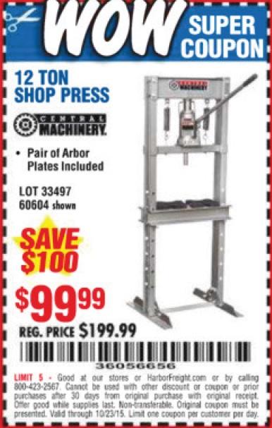 Angelus press coupon code