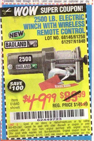 Remotes com coupon code