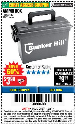 Bullets com coupon code
