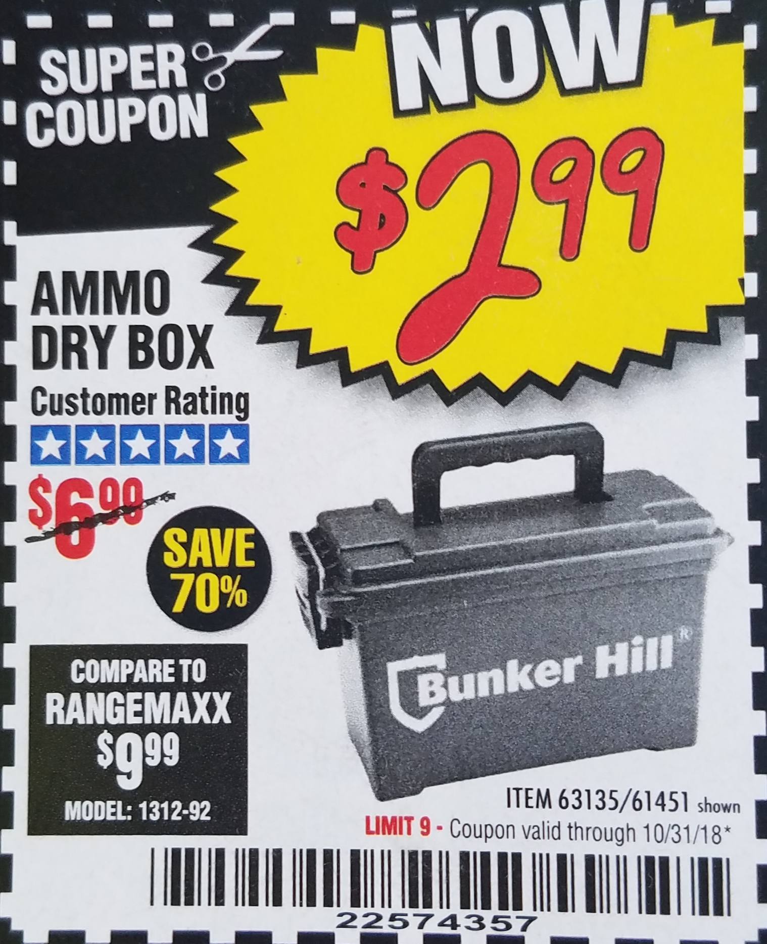 coupon code for underwood ammo
