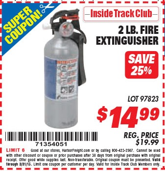 Harbor freight 20 percent coupon 2017 2018 best cars for Firebox promotion code