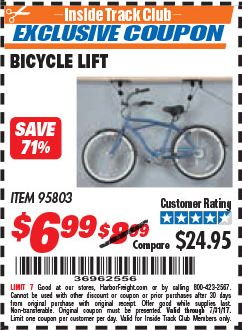 Bicycle Coupon Codes, Promos & Sales Bicycle coupon codes and sales, just follow this link to the website to browse their current offerings. And while you're there, sign up for emails to get alerts about discounts and more, right in your inbox.