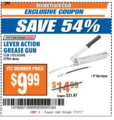 Top gun coupon