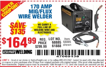 Harbor Freight Coupon Thread - Page 344 - The Garage Journal Board