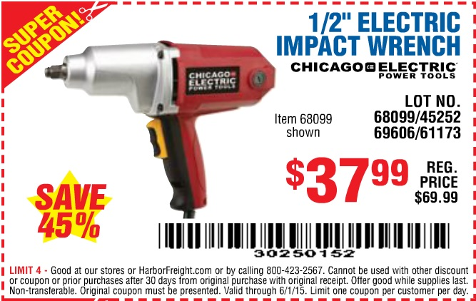 Impact guns coupon code