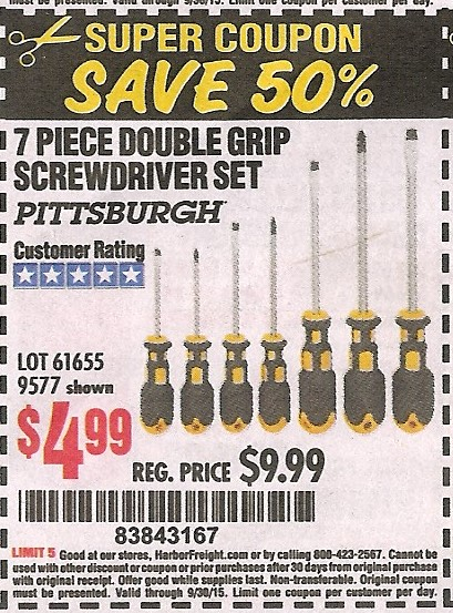 harbor freight tools coupon database free coupons 25 percent off coupons. Black Bedroom Furniture Sets. Home Design Ideas