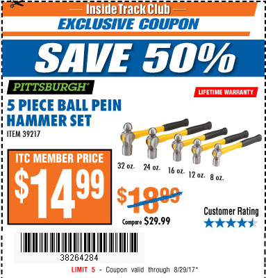 Harbor freight tools coupon database free coupons 25 percent off coupons toolbox coupons 5 - Houseplanscom discount code set ...