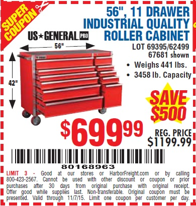 Harbor Freight Tool Cart Coupon 2018 Coupon Codes For American
