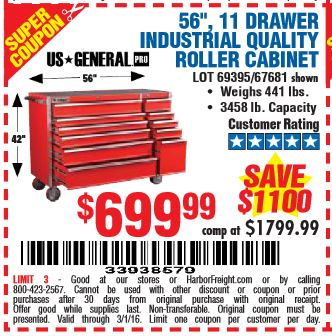HF Coupon that works on tool boxes? - Pirate4x4.Com : 4x4 and Off ...
