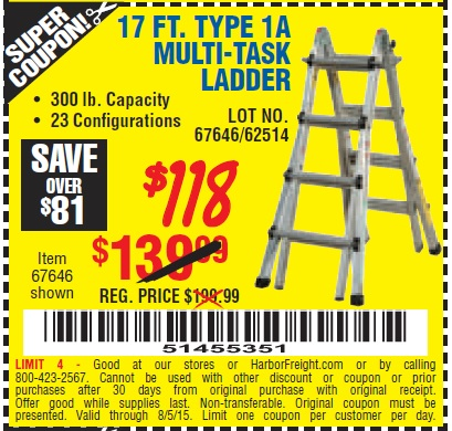 Ladder golf coupon code