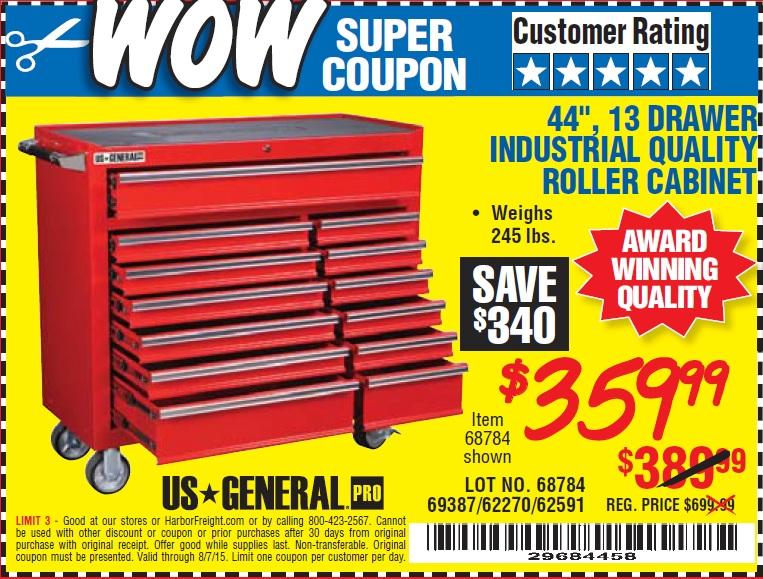 44 tools coupon