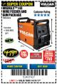 Harbor Freight Coupon VULCAN MIGMAX 140 WELDER WITH 120 VOLT INPUT Lot No. 63616 Valid Thru: 10/31/17 - $479.99