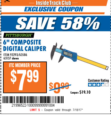 Harbor freight digital coupons