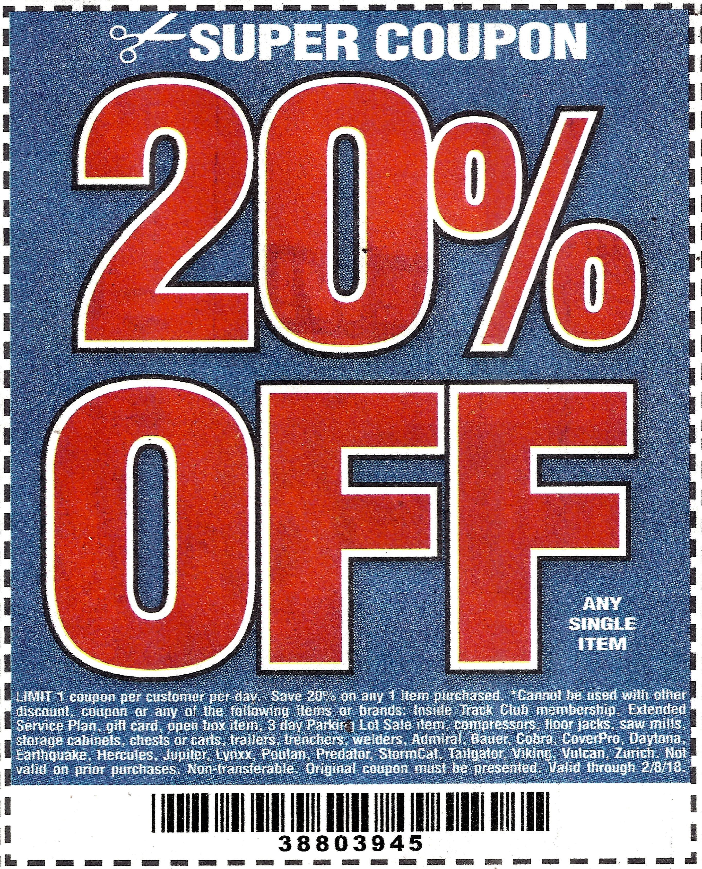 Harbor freight tools coupon database free coupons 25 percent harbor freight 20 percent off coupon harbor freight 20 percent off coupon sciox Image collections