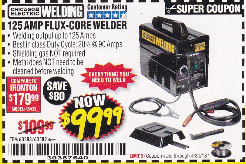 Harbor Freight Coupons for Welders Predator Engines