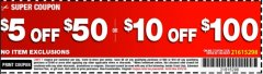 Harbor Freight Coupon 10 percent off coupon expires: 9/15/19